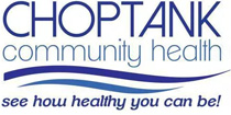 Choptank Community Health System Eastern Shore Logo